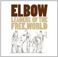 Elbow - Leaders Of The Free (NEW CD)