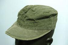 ORIGINAL US ARMY WW2 FIELD CAP VISOR RANGER Size 6 1/2