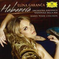 Elina Garanca - Habanera [New CD]