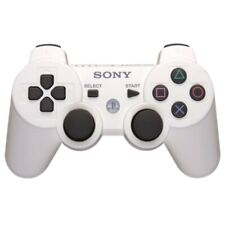 PS3 - Original DualShock 3 Wireless Controller #weiß [Sony] sehr guter Zustand