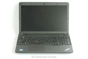 "Lenovo ThinkPad Edge E531 15.6"" Laptop 2.5 GHz i3-3120M - FOR PARTS"