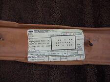 1980-82 Ford Thunderbird Door Moulding E1SZ-6620935-BP NOS  Ford Part T-Bird