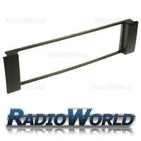 Audi A3 Fascia Facia Panel Adapter Plate Trim Surround Car Stereo Radio FP-18-00