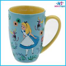 Disney Alice in Wonderland Ceramic Mug brand new