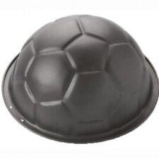 Neustanlo® Backform Fussball / Fußball Backform / Motivbackform Fussballbackform
