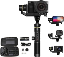 FeiyuTech G6 Plus 3-Axis Handheld Gimbal for Gopro Camera & Smartphone