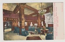 Nyc Prince George Hotel Lobby Lounge, Madison & 28Th St., New York City