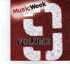 (DF471) Music Week Presents Volume 9 - June 2011 CD