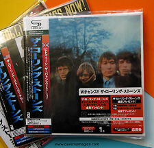 Rolling Stones , Between The Buttons ( UK ) ( SHM-CD Paper Sleeve Japan )