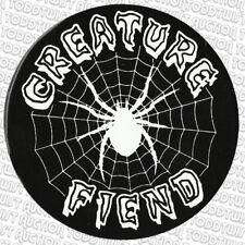 CREATURE - Fiend -  Spider Web -  Skateboard Sticker