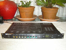 Roland DEP-3, Digital Effects Processor, 220V, Vintage Rack