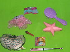 SKIRTS & ACCESSORIES FOR  BRATZ DOLLS-LOT OF 8 PC