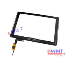 """for Acer Iconia Tab 10 A3-A40 A6002 10.1"""" Black LCD Touch Screen w/Frame ZVLU177"""