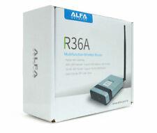ALFA Network R36 Wireless Broadband Router