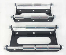 LS1 Coil Relocation Brackets Kit
