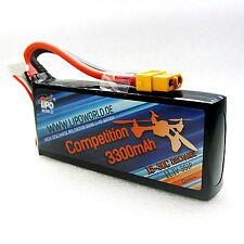 Lipo World MULTIROTOR Akku 3S 11,1V 3300mAh 15C-30C DJI Nova Blade Quadrocopter