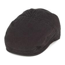 Stetson Men's Flat Caps