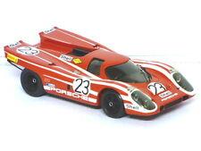Provence Moulage Porsche 917 K No.23 Le Mans 1970