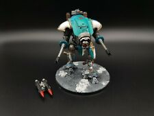 Warhammer 40k Imperial Knights Knight Helverin #2 Painted