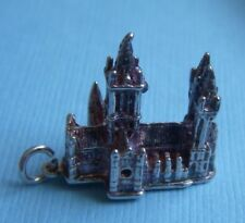 Vintage Truro Cathedral England sterling charm