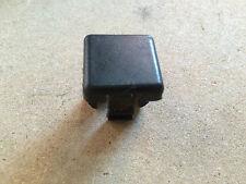 USATO FIAT BERTONE X1 / 9 X19 late modello Console Switch vuoto 1983-1989