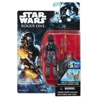 Star Wars Rogue One Imperial Ground Crew Action Figure Hasbro