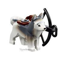 LEGO NINJAGO - MINIFIGURA DOG MASTER WU SET 70734 - ORIGINAL MINIFIGURE