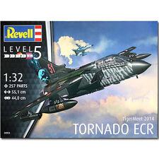 REVELL Tornado TigerMeet 2014 1:32 Aircraft Model Kit 04923