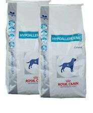 2x14kg Royal Canin Veterinary Diet DR 21 Hypoallergenic