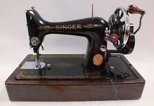 Hand Crank Sewing Machines