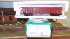Sachsenmodelle 16071 Carro a sponde alte con copertura scorrevole Taems  RIV