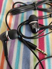 JBL Premium Wired Earbud Headphones Roku