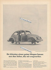 VW-1200-Käfer-02-1963-Reklame-Werbung-genuine Advertising-nl-Versandhandel
