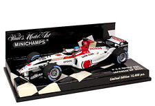 Minichamps 1/43 2004 BAR Honda 006 - Takuma Sato Japanese Grand Prix
