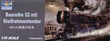 Trumpeter 1/35 BR52 Kriegslocomotive Armoured Steam Loco # 00210