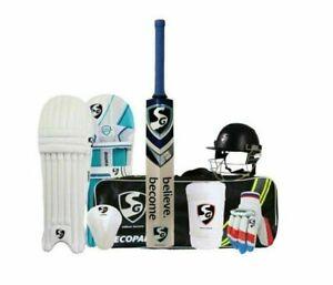 SG, MRF Economy Cricket Kit