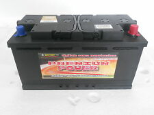 Batteria Auto  - 95 Ah ( AGM)  -  2 Anni Garanzia    Spunto 900A - Start & Stop