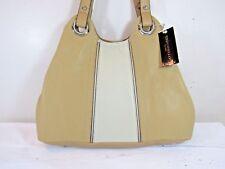 "NWT~100% Authentic ""Prep School"" Tignanello Leather shoulder bag"