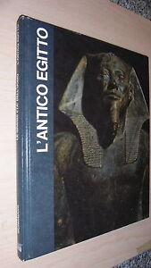LIONEL CASSON: L'ANTICO EGITTO. MONDADORI 1966 PRIMA EDIZIONE. COPERTINA RIGIDA!