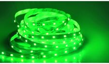 Tira led VERDE 3528 SMD 60 led/metro- Tira de 5mt-Flexible