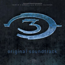 Halo 3 Original Soundtrack - Brand New (2CD-Set) Sealed