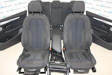 BMW F46 Sport Leather Seats Sitze Sportsitze Lederausstattung Hexagon Alcantara