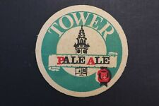 "Tower pale-ale  89mm.""Br. De Gheest"""