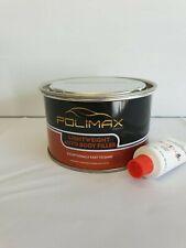 0.4L Polimax Lightweight Body Filler Car Panel Light Weight Body Filler 400ml