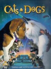 Cats And Dogs [DVD] [2001] [DVD][Region 2]