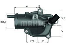 MAHLE ORIGINAL Thermostat + Dichtung MERCEDES-BENZ C-CLASS W203 E-CLASS W211