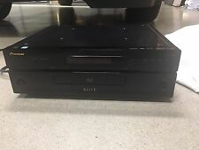Pioneer Elite BDP-09FD Blu-Ray Player