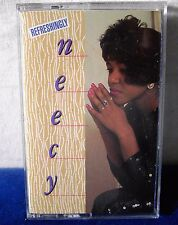 Denice Tichenor Refreshingly Neecy 8 song 1990 CASSETTE TAPE