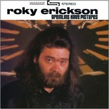 Gremlins Have Pictures by Roky Erickson (Vinyl, Sep-2013, Light in the Attic Records)