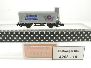 Arnold 4263-10 Bierwagen Elchweger Klosterbräu OVP 4267-12! (75)